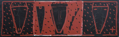 James Brown, 'UNTITLED', 1983