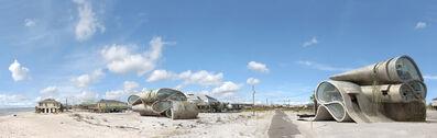 Dionisio Gonzalez, 'Dauphin 7', 2012