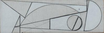 George Dannatt, 'Three Variations on AD', 1989