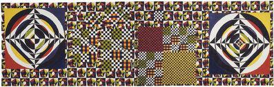 Alfred Jensen, 'The Pythagorean Theorem', 1964
