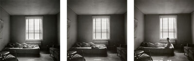 Harry Callahan, 'Eleanor and Barbara, Chicago', 1954