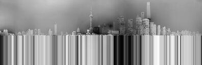 Murat Germen, 'Facsimile Shanghai #5', 2014