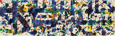 Sam Francis, 'Untitled', 1979