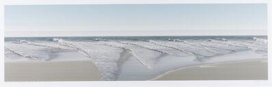 "Jay Mark Johnson, '""Point Dume Waves #1""'"
