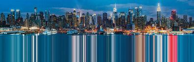 Murat Germen, 'Facsimile New York #1b', 2013