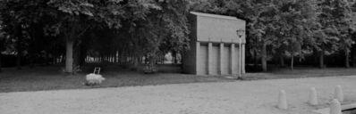 Klaus Kinold, 'documenta 7, Kassel, Per Kirkeby', 1982