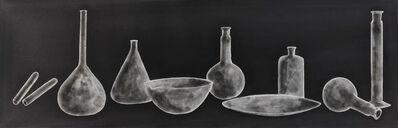 Tony Cragg, 'Laboratory Still Life II, State 1', 1988