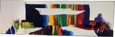 Paul Jenkins, 'Phenomena Zenith Anvil', 1983