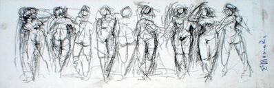 Monari, 'Nudes', 2010