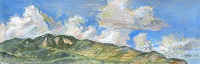 Anne Diggory, 'Cloud Ridge     ', 2019