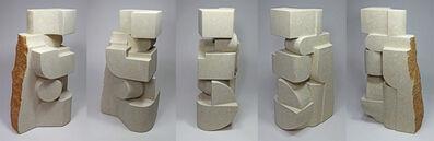Jeff Metz, 'Euclidean Variation no.10'