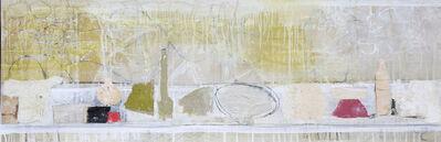 Charlotte Culot, 'Suite Blanche', 2014