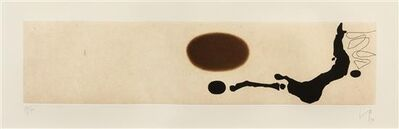 Victor Pasmore, 'Immagine Grafica - Hand signed and numbered', 1978