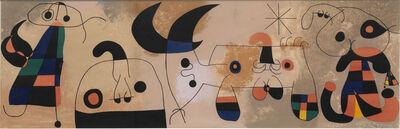Joan Miró, 'Untitled from Derrière le Miroir ', ca. 1960