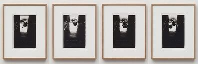 Rose English, 'Harriet and Muff', 1976
