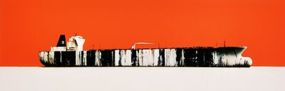 Stéphane Joannes, 'Tanker AD 10', 2020