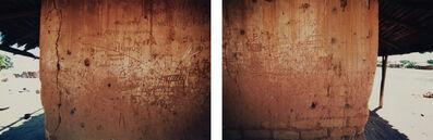 Carlos Garaicoa, 'Aquí estuvieron los cubanos (I and II)', 1996