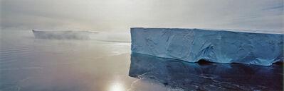 Stuart Klipper, 'Tubular Bergs, Amundsen Sea', 2000