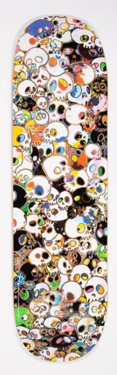 Takashi Murakami, 'Untitled from Vault by Vans', 2015