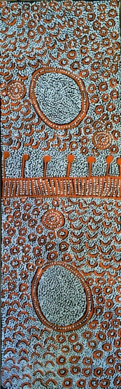 Yinarupa Nangala, 'Untitled', 2013