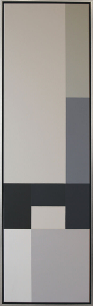 "Claudia Fauth, '""Simplicity Of Art S232""', 2019"