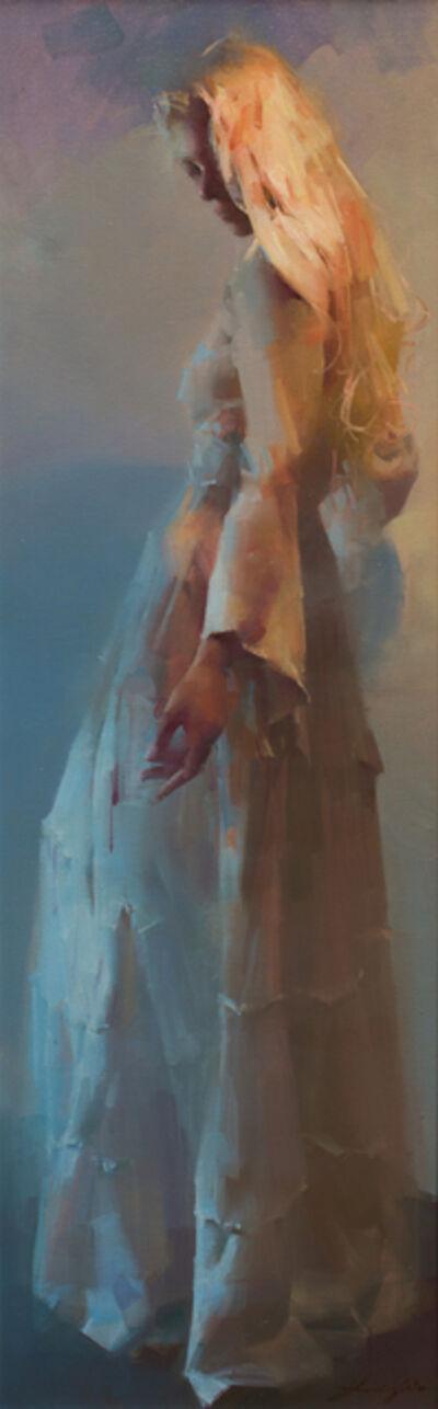 Zhaoming Wu, 'Glitter', 2016