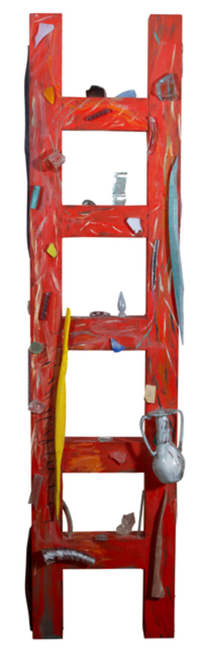 Therman Statom, 'Ladder'