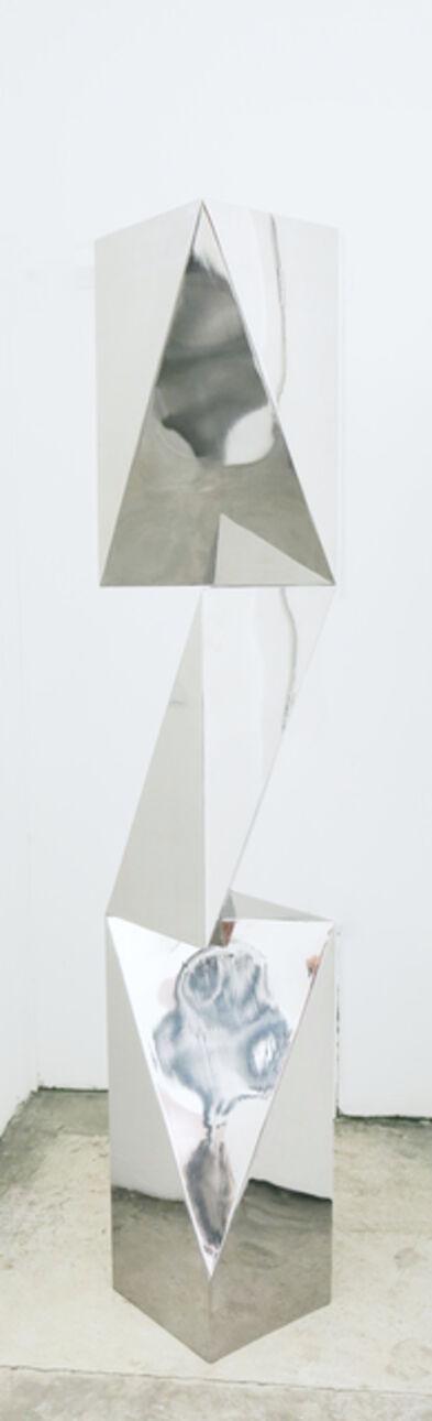 Aldo Chaparro, 'Totem', 2015