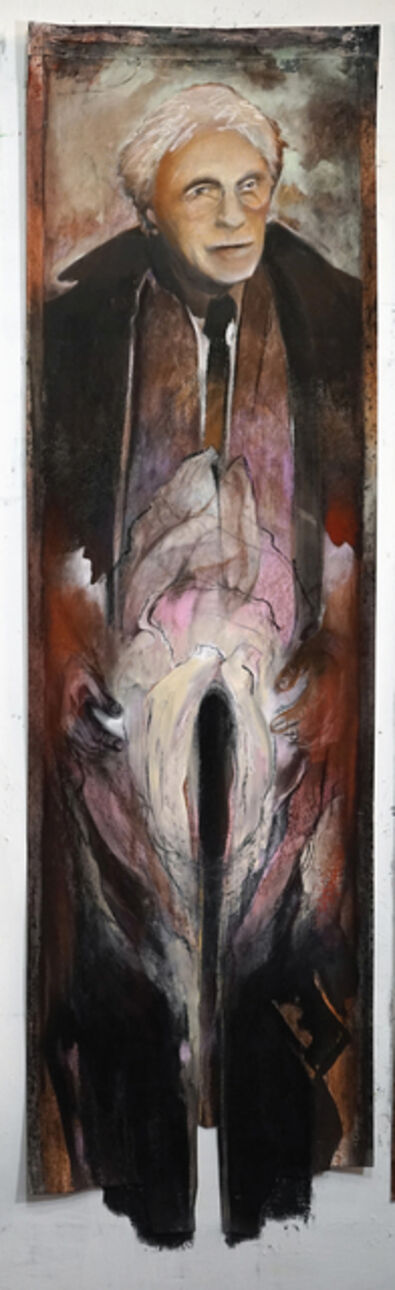 Sharon Kopriva, 'Muse: Alfred Stieglitz', 2018