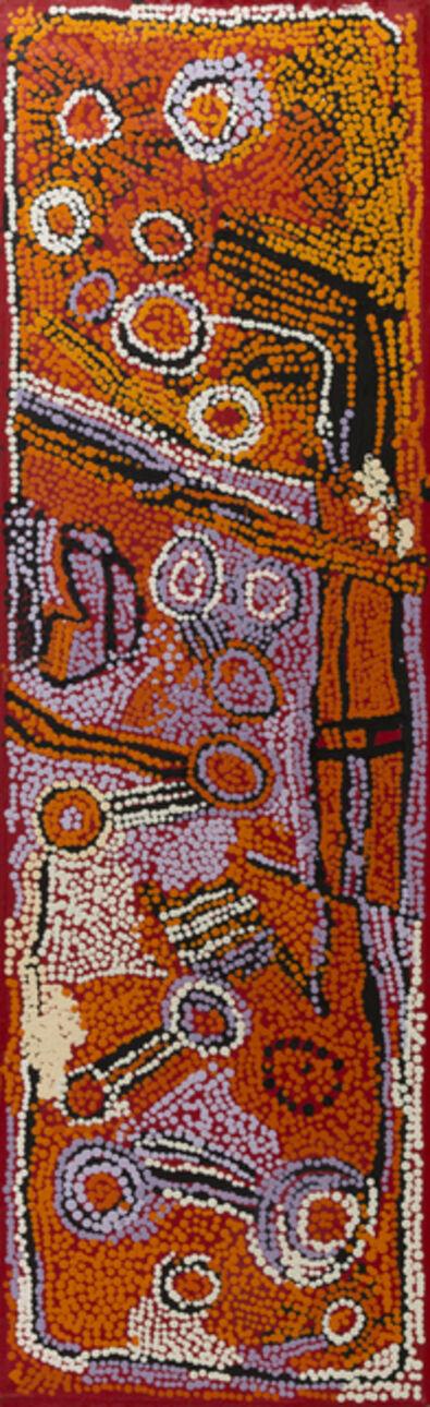 Naata NUNGURRAYI, 'Untitled (NNKW18-2012-13)', 2012-2013