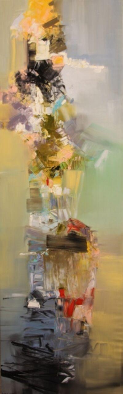 Moko Khachatryan, 'Porcelain Dream', 2020