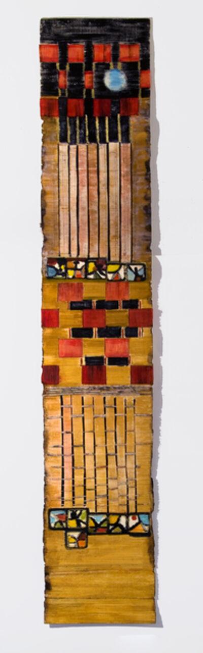 Joan Giordano, 'Ode to Miro', 2009