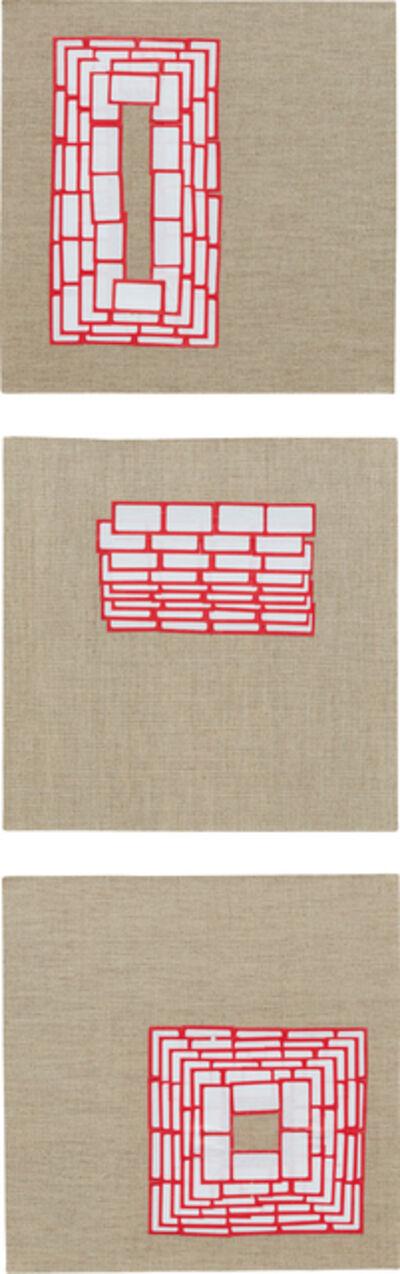 Valeska Soares, 'Intervals (VII)', 2012