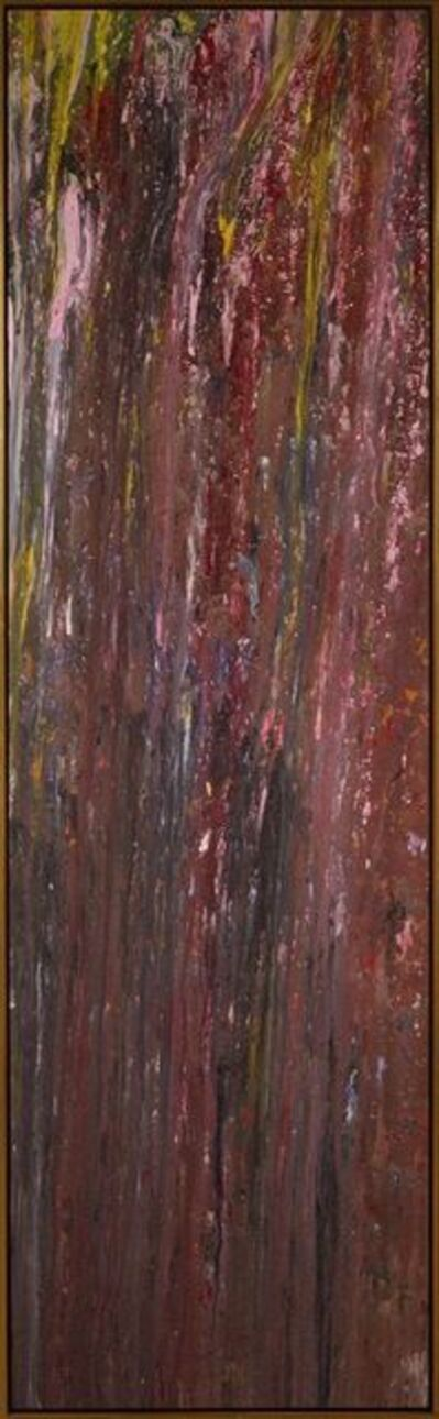 Larry Poons, 'Realing Round Ivory', 1975