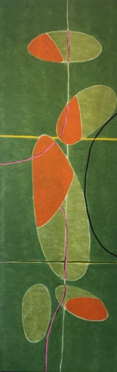 Mario Velez, 'S.T. (De la serie Migraciones interiores) ', 2010