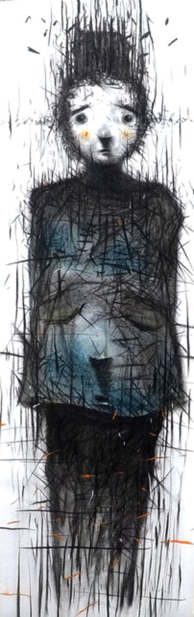 Iwan Effendi, 'Profile', 2020