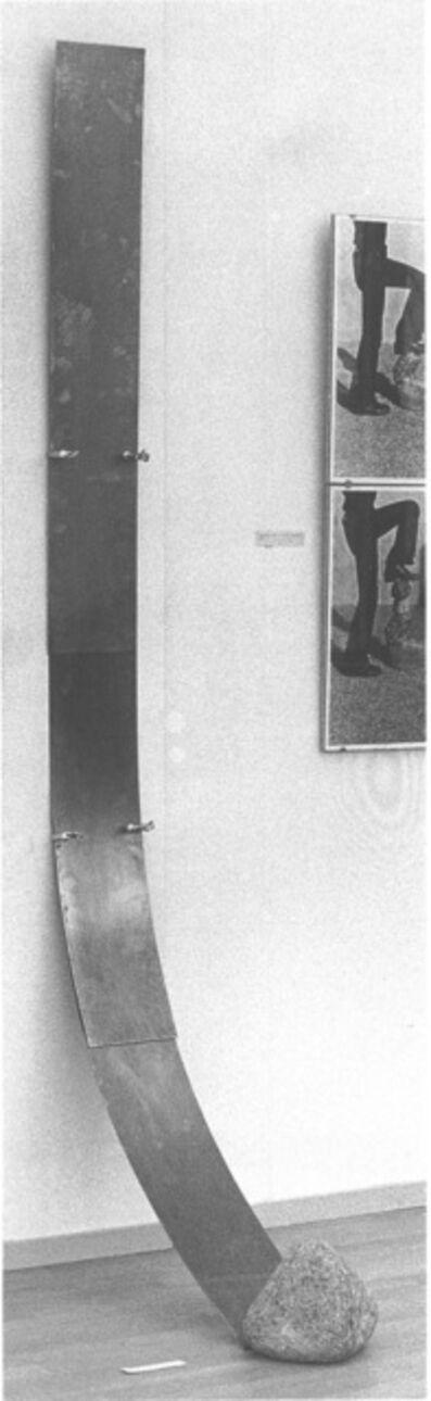 Keiji Uematsu, 'Range-Iron', 1976