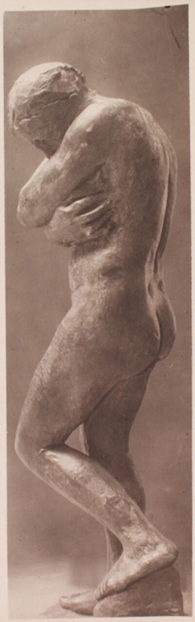 Pierre Choumoff, 'Eve', ca. 1915