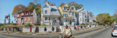 David Kutz, 'Jersey Electric, East Orange, NJ', 2015