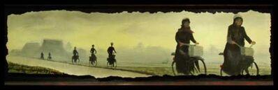 Daniel Kelly, 'Foggy Morning', 1984