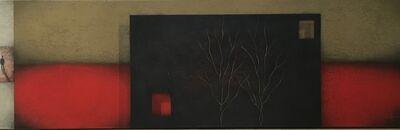 Frank Jensen, 'Soneto de otoño', 2010