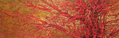 Joichi Hoshi, 'Red Branches (Akai eda)', 1973