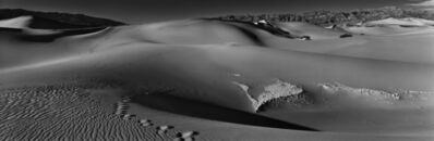 Cody S. Brothers, 'Death Valley National Park – Mesquite Sand Dunes', 2018
