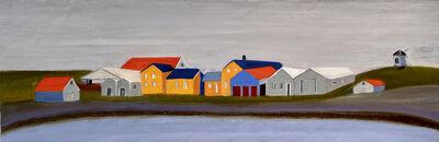 Nora Charney Rosenbaum, 'Village', 2020