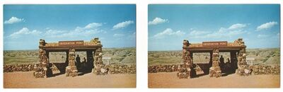 Zoe Leonard, 'Observation Point/Observation Point', 2011