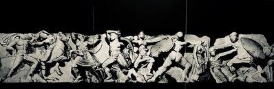 Piki Mendizabal, 'Maleconazo (triptych)', 2017