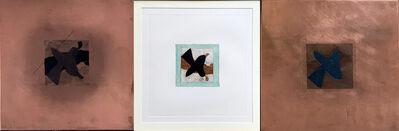 Georges Braque, 'Flying Bird', 1965