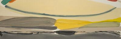 Larry Zox, 'Irisswed', 1977