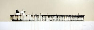 Stéphane Joannes, 'Tanker 35', 2018