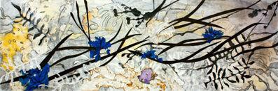 Mira Lehr, 'Branch', 2009